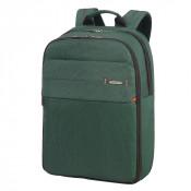"""Samsonite Network 3 Laptop Backpack 17.3"""" Bottle Green"""