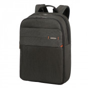 "Samsonite Network 3 Laptop Backpack 17.3"" Charcoal Black"