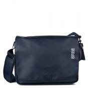 Bree Punch 49 Messenger Bag Blue