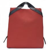 Rains Original Shift Bag Rugtas Scarlet