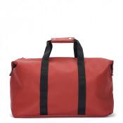 Rains Original Weekend Bag Scarlet