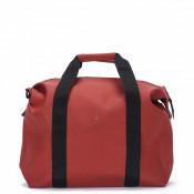 Rains Original Zip Bag Reistas Scarlet