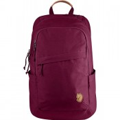 FjallRaven Raven 20 L Backpack Plum