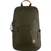 FjallRaven Raven 20 L Backpack Dark Olive