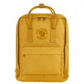 FjallRaven Re-Kanken Rugzak Sunflower Yellow