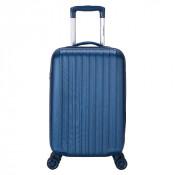Decent Tranporto-One Handbagage Trolley 55 Dark Blue