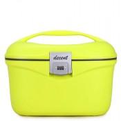 Decent Sportivo Beautycase Lemon