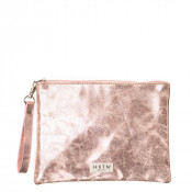 HXTN Supply Clutch Rose Gold