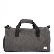 Spiral Duffel Bags Slate Grey