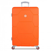 SuitSuit Caretta Playful Spinner 75 Vibrant Orange