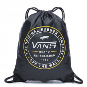 Vans Benched Bag League Rugtas Black