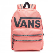 Vans Realm Sporty Rugzak Spiced Coral