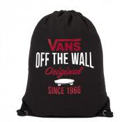 Vans Benched Bag Novelty Black/ Racing Red