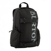 Burton Emphasis Pack Rugzak True Black