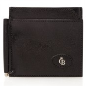 Castelijn & Beerens Gaucho Dollarclip Clic-Clac 5190 Black