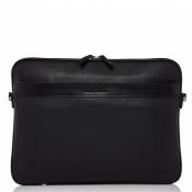Castelijn & Beerens Vivo Compacte Laptoptas 15.6'' RFID Zwart 9148