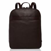 Castelijn & Beerens Vivo Laptop Backpack 15.6'' RFID Mocca 9576