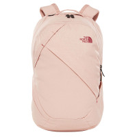 The North Face Isabella Women Backpack Misty Rose Heather/Misty Rose Heather