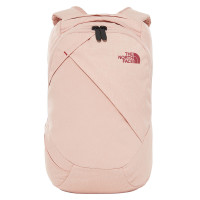The North Face Electra Women Backpack Misty Rose Heather/Misty Rose Heather