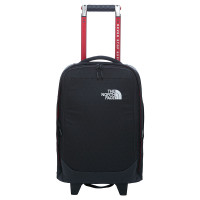 The North Face Overhead Handbagage TNF Black