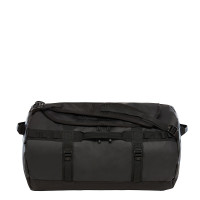 The North Face Base Camp Duffel S TNF Black/ Metallic Copper
