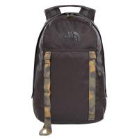 The North Face Lineage Pack 20L Rugzak Asphalt Grey/Asphalt Grey