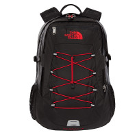 The North Face Borealis Classic Rugtas TNF Black/TNF Red