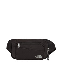 The North Face Bozer Hip Pack II Heuptas TNF Black/High Rise Grey