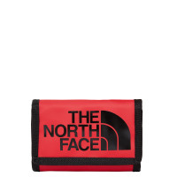 The North Face Base Camp Portemonnee TNF Red