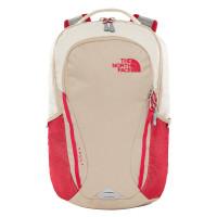 The North Face Womens Vault Backpack Peyote Beige/Dune Beige
