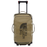 "The North Face Rolling Thunder 22"" Trolley New Taupe Green/Tumble Weed Green"
