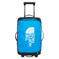 """The North Face Rolling Thunder 22"""" Trolley Bomber Blue/TNF Black"""