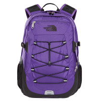 The North Face Borealis Classic Rugtas Tillandsia Purple/TNF Black