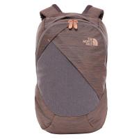 The North Face Electra Women Backpack Rabbit Grey/ Copper Melange