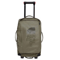 """The North Face Rolling Thunder 22"""" Trolley New Taupe Combo"""