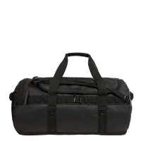 The North Face Base Camp Duffel M TNF Black/ Metallic Copper