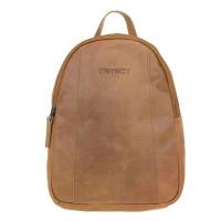 DSTRCT Riverside Backpack Cognac 011630