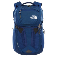 The North Face Recon Rugtas Flag Blue Light Heather/TNF White