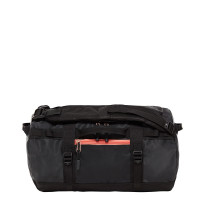 The North Face Base Camp Duffel XS TNF Black/ Metallic Copper