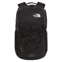 The North Face Jester Rugzak Black