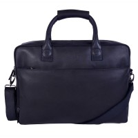 DSTRCT Fletcher Street Business Laptoptas 17'' Black 016420