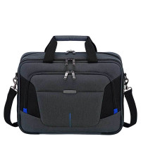 Travelite @Work Businessbag Schoudertas Grey Melange