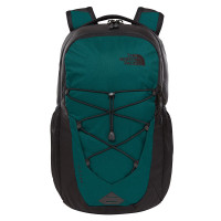 The North Face Jester Rugzak Botanical Garden Green/TNF Black