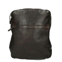 "DSTRCT Pearl Street Backpack 15.6"" Brown 26020"