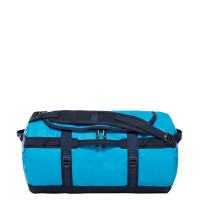 The North Face Base Camp Duffel S Hyper Blue/Cosmic Blue
