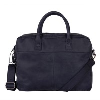 DSTRCT Wall Street Business Laptoptas 15.6'' Black