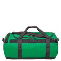 The North Face Base Camp Duffel L Primary Green/Asphalt Grey