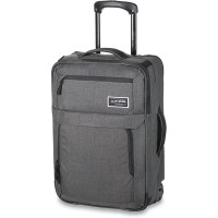 Dakine Carry On Roller 40L Carbon