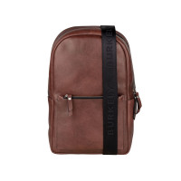 Burkely Suburb Seth Bodypack Brown