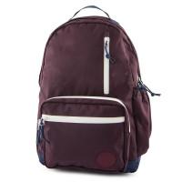 Converse Go Backpack Dark Burgundy/ Navy
